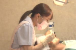 歯科衛生士望月りさトップ