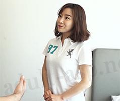 韓国ゴルファートップ