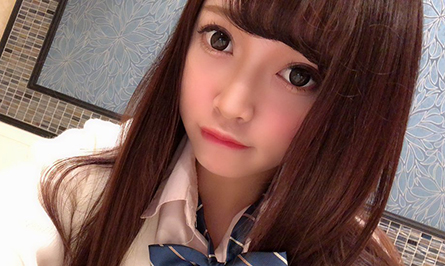 【AV女優】AVオタクのAV女優春埼めいのえっちぃ画像まとめ 南梨央奈に似ていてエロい!