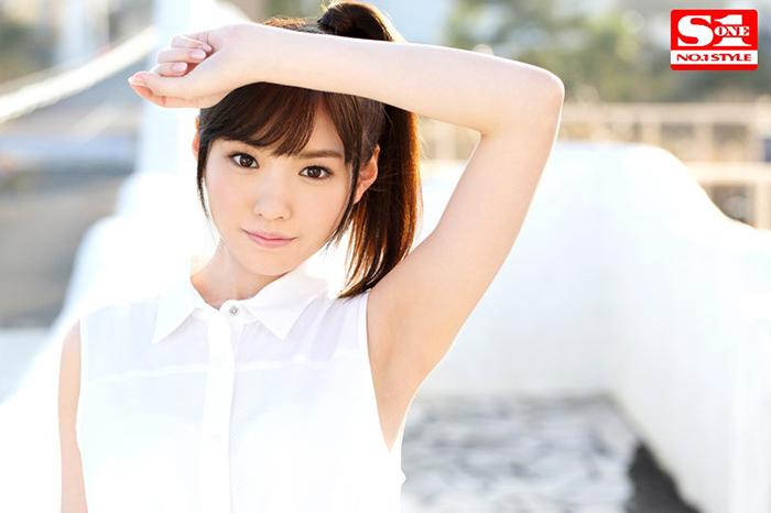 【AV女優】スレンダー美女の橋本ありなのエロ画像まとめ 可愛い顔がアヘ顔に変わる瞬間がエロすぎる