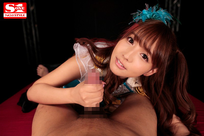 【AV女優】元SKE48のAV女優三上悠亜のアイドルらしい極上エロ画像まとめ 巨乳美女のボディがえちえちすぎる