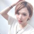 【AV女優】金髪ショートが似合うEカップ美巨乳椎名そらのエロ画像まとめ 濃厚レズプレイも必見!